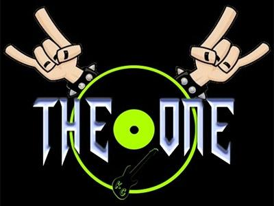 Logo The One Pub