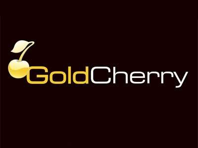 Logo GoldCherry Cafè