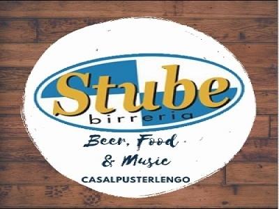 Logo Birreria Stube