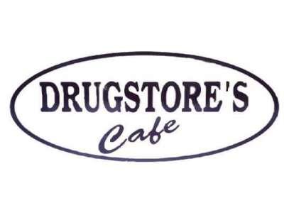 Logo Drugstore`s Cafè