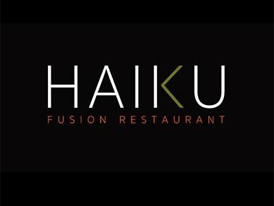 Logo Haiku