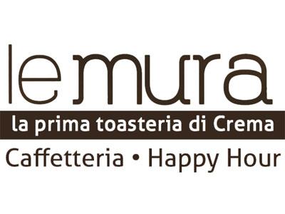 Logo Toasteria Le Mura