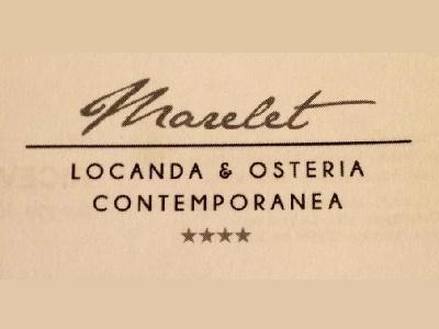 Logo Marelèt