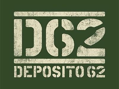 Logo Deposito 62