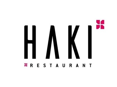 Logo Haki Asian Restaurant