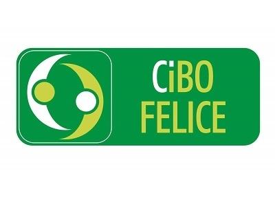Logo Cibo Felice