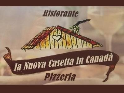 Logo La Nuova Casetta in Canadà