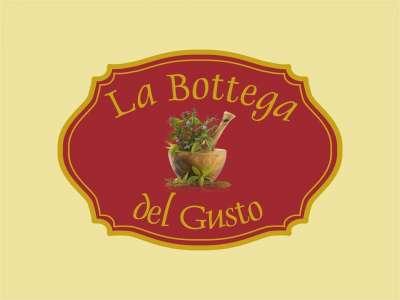 Logo La Bottega del Gusto