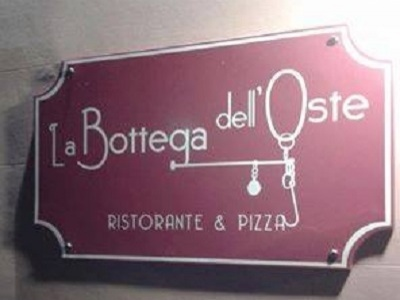 Logo La Bottega dell'Oste