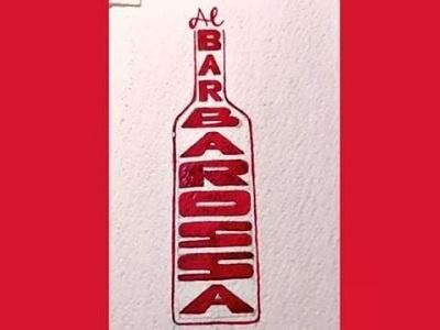 Logo Al Barbarossa