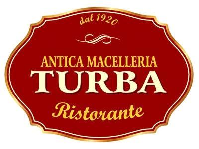 Logo Antica Macelleria Turba