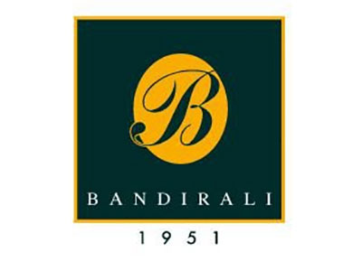 Logo Bandirali 1951