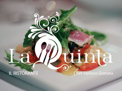 Logo La Quinta