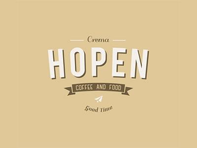 Logo Hopen