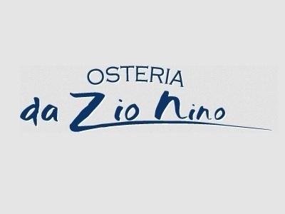Logo Da Zio Nino