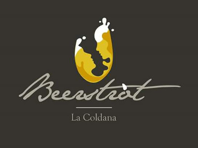 Logo Beerstrot La Coldana