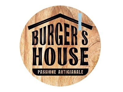 Logo Burger`s House