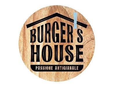 Logo Burger`s House