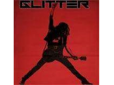 Logo Glitter