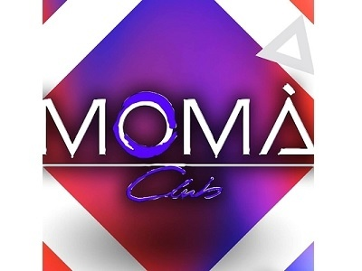 Logo Momà Club