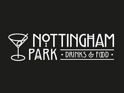 Logo Nottingham Park