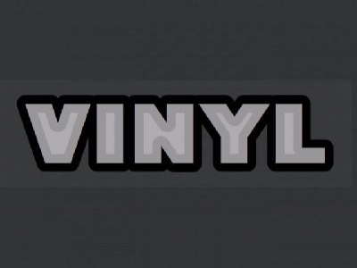 Logo Vinyl Music Club