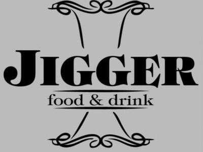 Logo Jigger