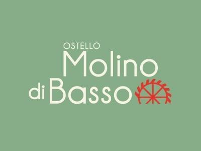Logo Ostello Molino di Basso
