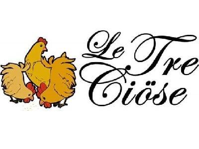 Logo Le Tre Ciose