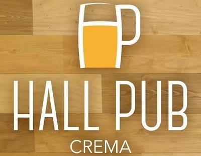 Logo Hall Pub