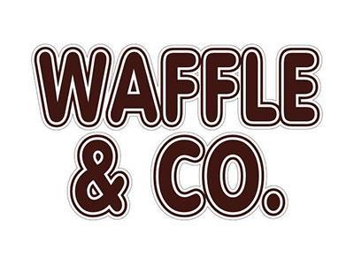 Logo Waffle & Co.