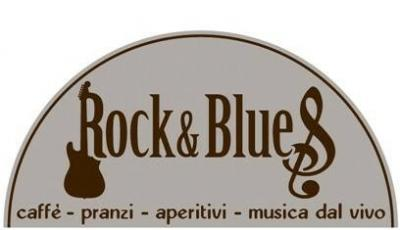 Logo Rock & Blues