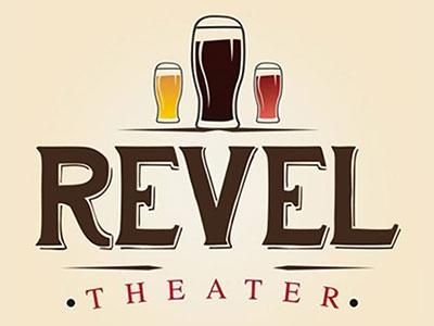 Logo Revel Theater