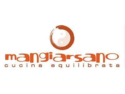 Logo Mangiarsano