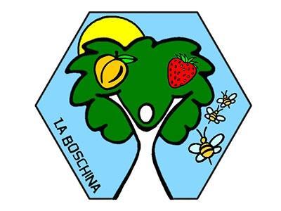 Logo La Boschina