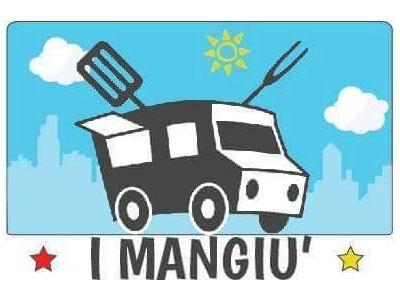 Logo I Mangiù