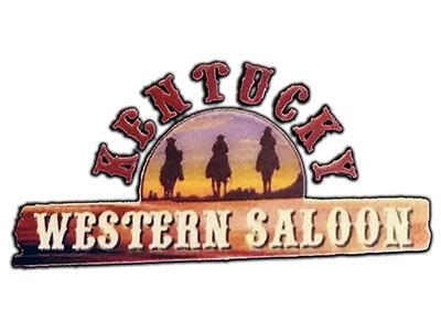 Logo Kentucky Western Saloon