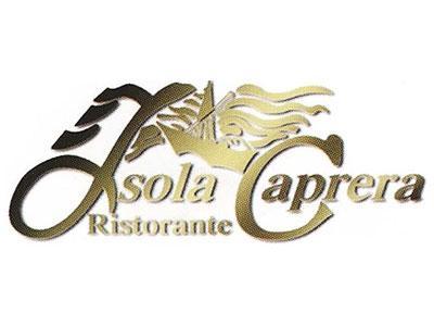 Logo Isola Caprera