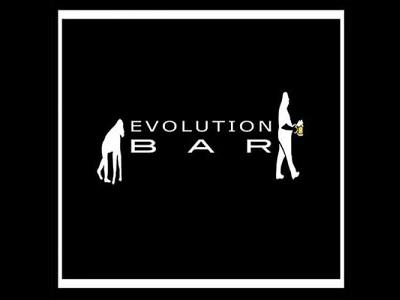 Logo Evolution Bar