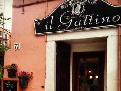 Logo Il Gattino