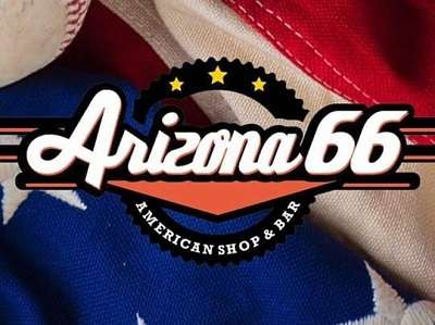 Logo Arizona 66