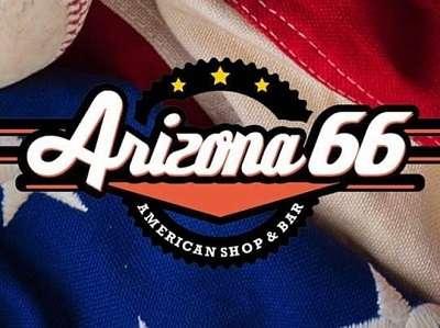 Logo Arizona 66