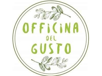 Logo Officina del Gusto
