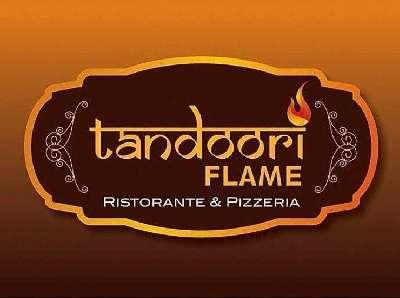 Logo Tandoori Flame