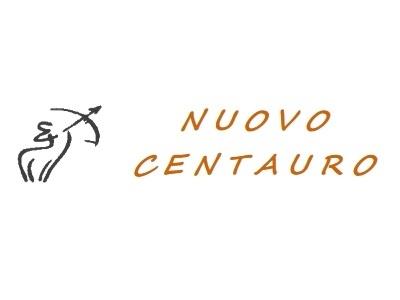 Logo Nuovo Centauro