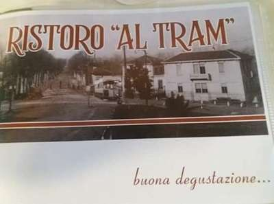 Logo Al Tram