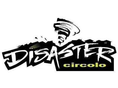 Logo Disaster Circolo