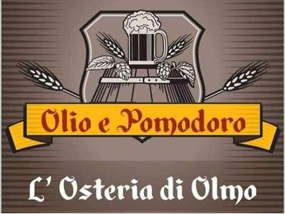 Logo Olio e Pomodoro