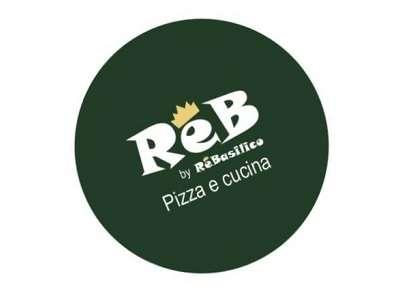 Logo ReB by ReBasilico