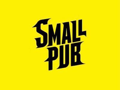Logo Small Pub